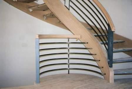 home stair railings