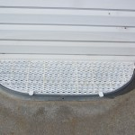 In addition to window well covers, we can also make egress ladders and provide locking mechanisms.
